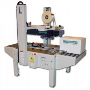 Intertape USA 2324 BB Bottom Belt Drive Carton Sealing Machine