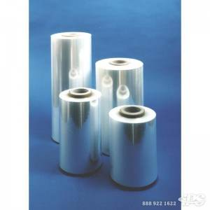 Static Dissipative Film