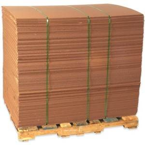 24 x 30 Corrugated Sheets