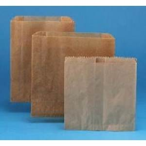 KRAFT WAXED PAPER LINERS500