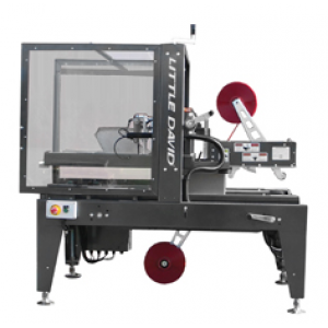 Case Sealer packaging solution