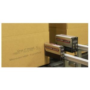 Loveshaw MicroJet HRP Printers