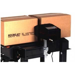 Microjet AC Industrial InkJet Printer