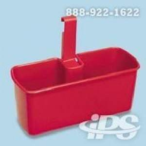 SMARTCOLOR SIDE BUCKET RED