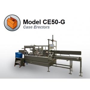 Pearson CE50-G Case Erector