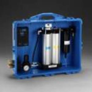3M™ Compressed Air Filter and Regulator Panels