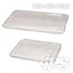 LID  FOIL ALUMINUM-1 per 2 STEAM FITS: 320 321 2014