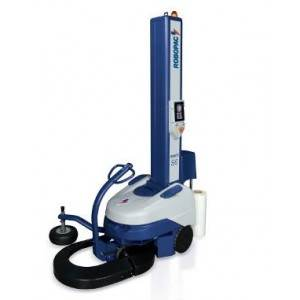 Robot S6 Self-Propelled Stretch Wrapping Machine