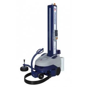Robot S6 HD Self-Propelled Stretch Wrapping Machine