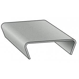 5/8 in. Snap-on Strapping Seals for Steel