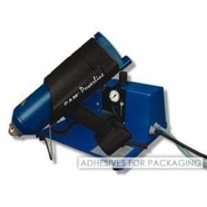 Spray or Extrusion Bulk Glue Gun - Sp 600