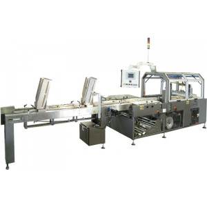 Arpac Capra 8000SS Shrink Wrapper