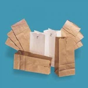 STANDARD DUTY PAPER BAG  KRAFT 12
