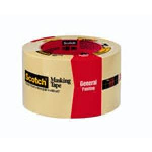 3M™Scotch(R) Painting Tapes