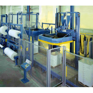 Shrink Curtain Machines