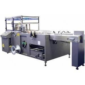 Shrink Sealers and Wrappers