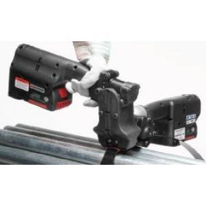 Signode GripPack 114 Powered Tensioner for Steel Strapping