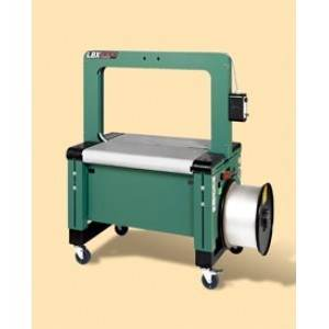 Signode LBX2300 Arch Chuted Strapping Machines