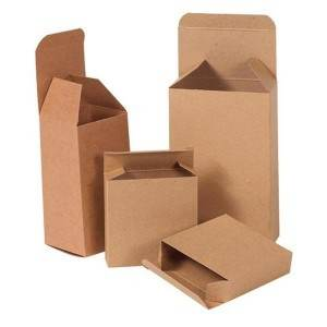 Chipboard Cartons & Pads