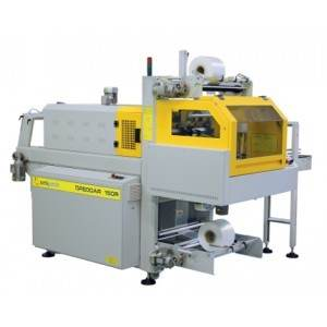 SmiPack BP600AR 150R Automatic Side Feeding Shrink Bundler With Automatic Pack C