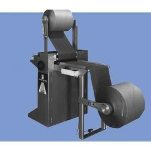System Packaging Model 700 Cold Seal Machine