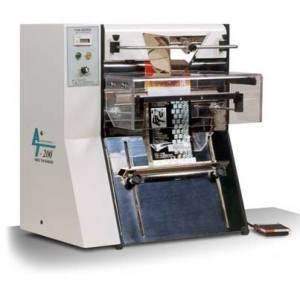 T-200 Tabletop Bagger/ Sealer
