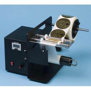Semi-Automatic Pressure Sensitive Label Dispensers