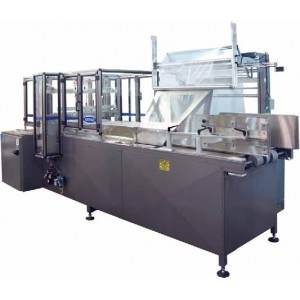 Arpac HCF-37-3 Shrink Wrapper
