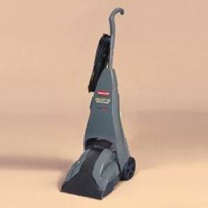 XTRA-LIFT UPRIGHT DEEP CLEANER GRAY
