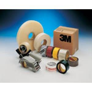 3M™Box Sealing Tapes, Standard