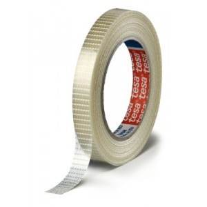 Tesa 53317 General-Purpose Fiberglass Reinforced Filament Tape - 1