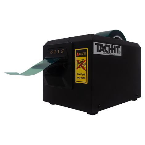 "Tach-It 2"" Wide Automatic Definite Length Tape Dispenser"