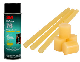 Adhesives for Packaging