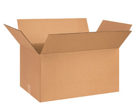 Boxes and Corrugated Sheets