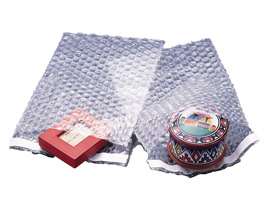 Bubble Bags and Pouches
