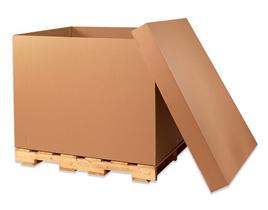 Bulk Cargo Containers