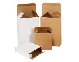 Chipboard Cartons & Pads