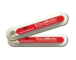 ColdMark Environmental Indicators