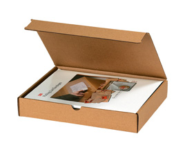 Corrugated Mailers & Specialties