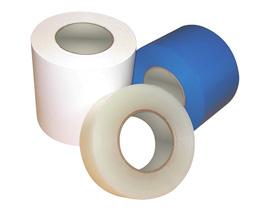 Hull tape