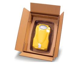 Korrvu Suspension/Retention Packaging
