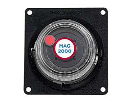 MAG2000 Resettable Impact Indicators