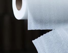 Micro Foam Packaging Rolls