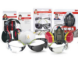 Occupational Health and Safety Products