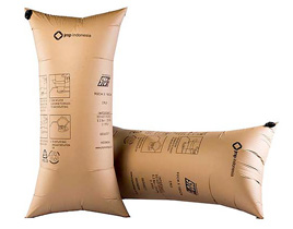 Paper Dunnage Airbags