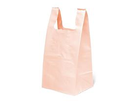 Plastic Handle Bags