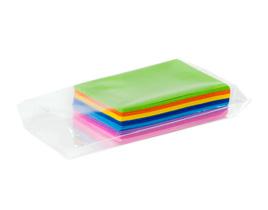Polypropylene Flat Poly Bags