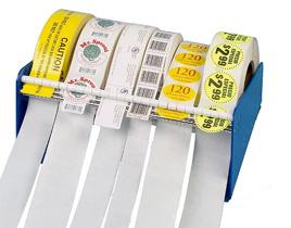 TACH-IT Label Dispensers