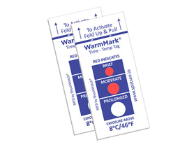 WarmMark Environmental Indicators