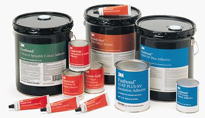 Adhesives General Information